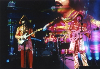 Classical Mystery Tour performing