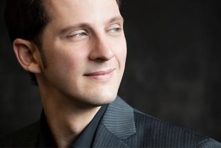 pianist Mathieu Gaudet