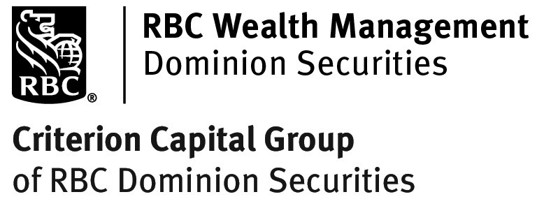rbc dominion securities - criterion capital group