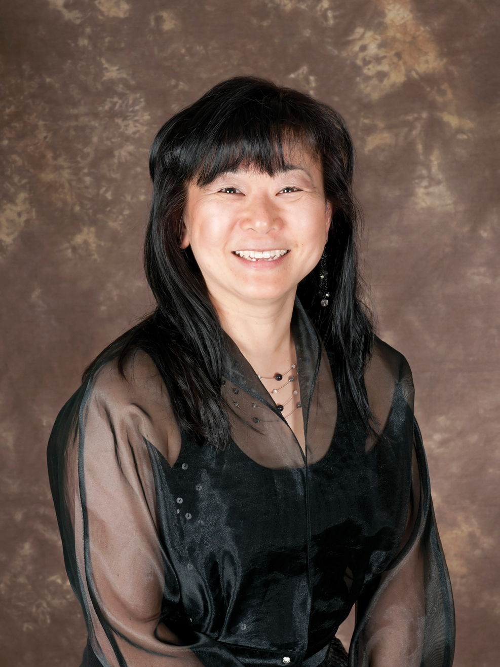 Sally Arai, clarinet