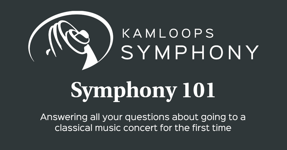 symphony 101: answering your questions about going to a classical music concert for the first time